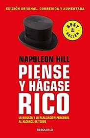 Piense y hágase rico (Edición especial): Edición original, corregida y aumentada