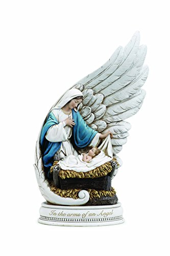 Angel Christmas Figure (10.25