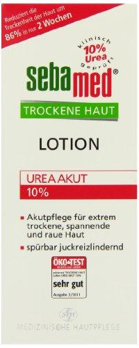 Sebamed Trockene Haut Lotion Urea Akut 200ml