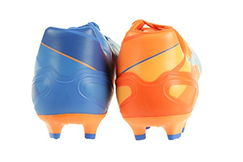 H2h Clown Blue 15 electric Evospeed 4 Lemonade Puma Orange Fg Jr 16 Fish 5HxgqwX