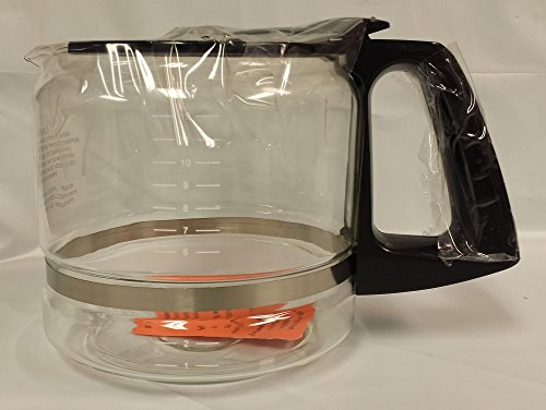 Black & Decker VersaBrew 3370B 12-Cup Replacement Carafe