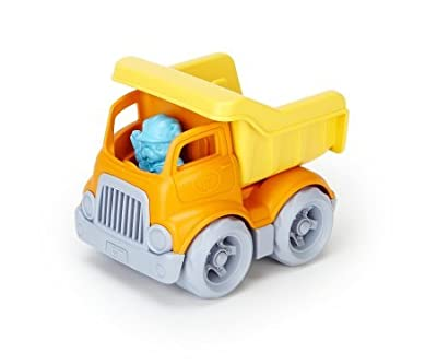 Green Toys Construction Truck Vehicles