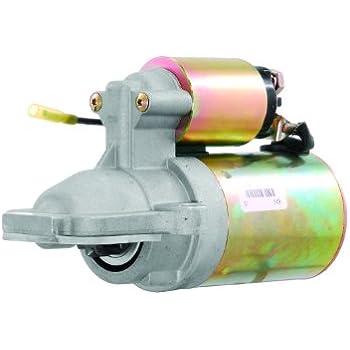 ACDelco 335-1165 Professional Alternator