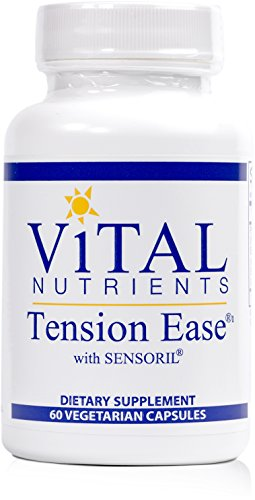 Vital Nutrients Sensoril Occasional Capsules product image
