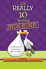It's Really 10 Months Special Delivery: A Collection of Stories from Girth to Birth Paperback