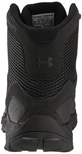 Under Armour UA Valsetz Rts 1.5, Chaussures de Randonnée Basses Homme, 2 Wide 2
