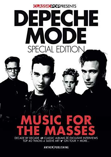 Classic Pop Presents Depeche Mode: Synth-Pop Pioneers: Amazon.es: Rik Flynn: Libros en idiomas extranjeros