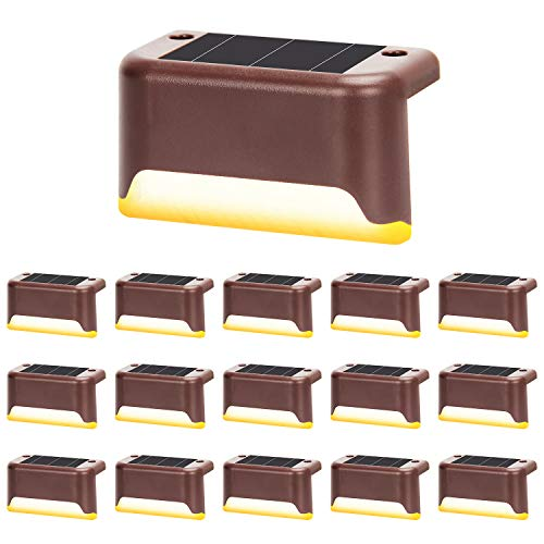 Outdoor Solar Lights For Docks in US - 9