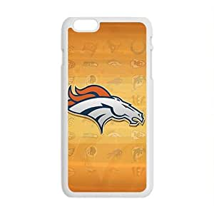 NCCCM Denver Broncos 4 New Phone Case for iPhone 6 Plus by Maris's Diaryby Maris's Diary