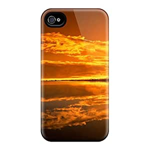 Iphone Covers Cases - Sunset 03 Protective Cases Compatibel With Iphone 6