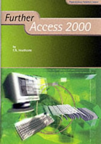 Further Access 2000 (Further ICT Skills)