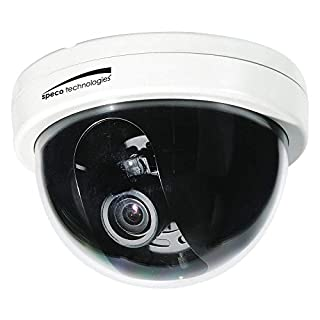 CVC6246TW - IntensifierT 2MP 1080p HD-TVI Dome Camera with 2.8-12mm Lens