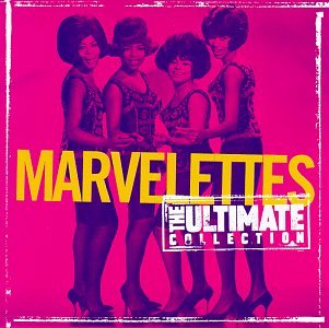 Ultimate Collection by Motown