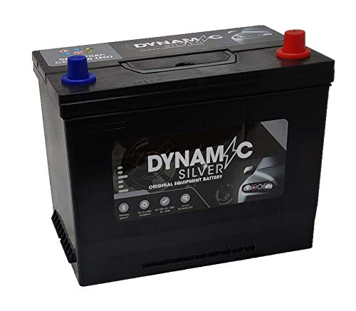 Dynamic 068DS Car Battery:
