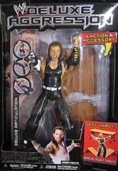 WWE Deluxe figure s Series 7- Jeff Hardy 131002fnp [parallel import goods] by Jakks Pacific