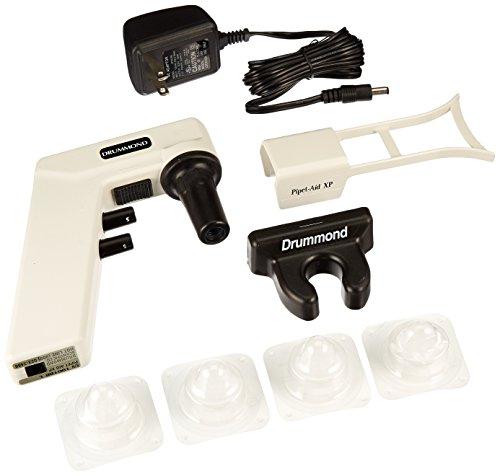 Scientific Pipet (DRUMMOND SCIENTIFIC COMPANY 4-000-101 Portable Pipet-Aid XP)