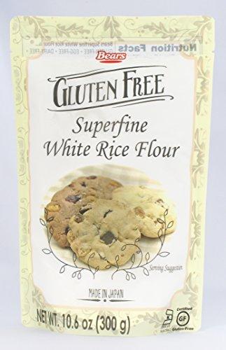 fine rice flour - 4