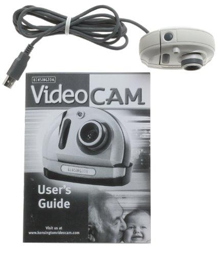 KENSINGTON VIDEOCAM PC CAMERA 67014 WINDOWS 8 DRIVER