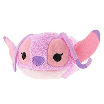 Disney mini peluche Tsum Tsum Angel Lilo et Stitch by Disney