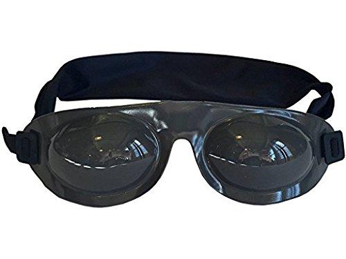 Eyeseals 4.0 Hydrating Sleep Mask for Nighttime Dry Eye Relief ()