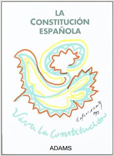 Constitución española: Amazon.es: VV.AA.: Libros