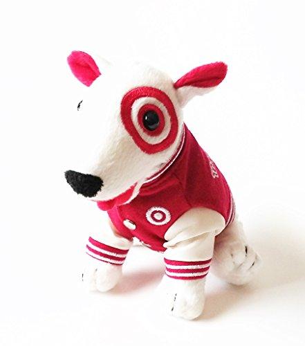 Mascot Spot Dog (Target Bullseye