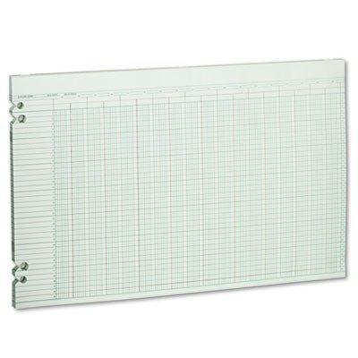 WLJG5030 - Accounting Sheets