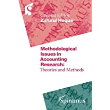 Methodological Issues in Accounting Research: Theories and Methods