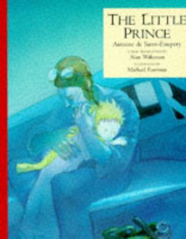 The Little Prince (Pavilion Paperback Classics)