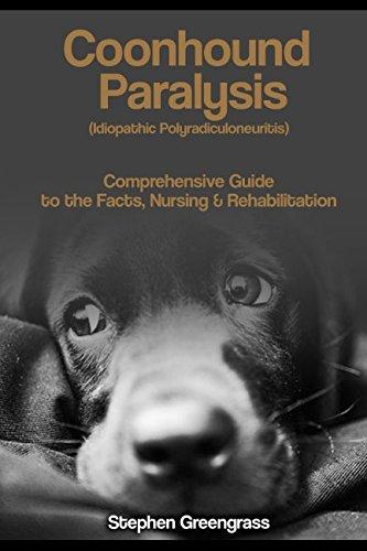 coonhound paralysis