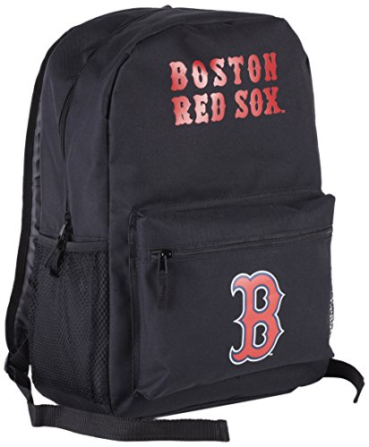 The Northwest Company MLB Boston Red Sox Sprint Backpack, - Boston Red Sox Backpack