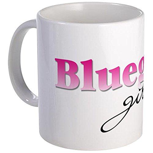 - CafePress Bluegrass Girl Mug Unique Coffee Mug, Coffee Cup
