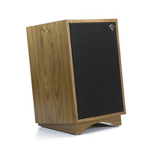 Klipsch Heresy III Speaker - Walnut (Each) by Klipsch