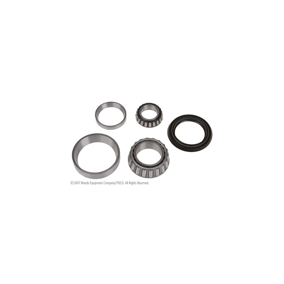 TISCO   PART NOFW155S. FRONT WHEEL BEARING KIT. JOHN DEERE