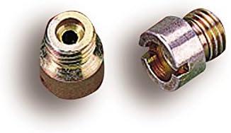 Pack of 2 Holley 122-184 Alcohol Carburetor Metering Jet