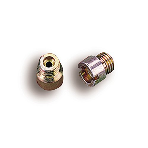 "Holley 122-58 .057"" Carburetor Standard Main Jet - Pack of 2"