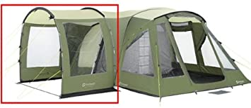 OUTWELL OAKLAND XL TENT SIDE EXTENSION/PORCH/CANOPY & OUTWELL OAKLAND XL TENT SIDE EXTENSION/PORCH/CANOPY: Amazon.co.uk ...