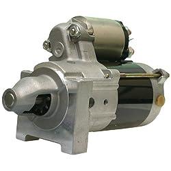DB Electrical Snd490 Starter for John Deere Gator