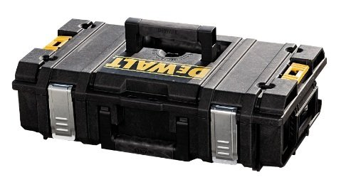 DEWALT DWST08201 Tough System Case, Small