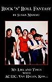 Rock-N-Roll Fantasy, Susan Masino, 1878569961