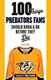 Download 100 Things Predators Fans Should Know & Do Before They Die (100 Things...Fans Should Know) in PDF ePUB Free Online