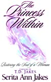 The Princess Within, Serita Jakes, 1577781015