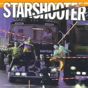 Starshooter : The Starshooters: Amazon.es: Música