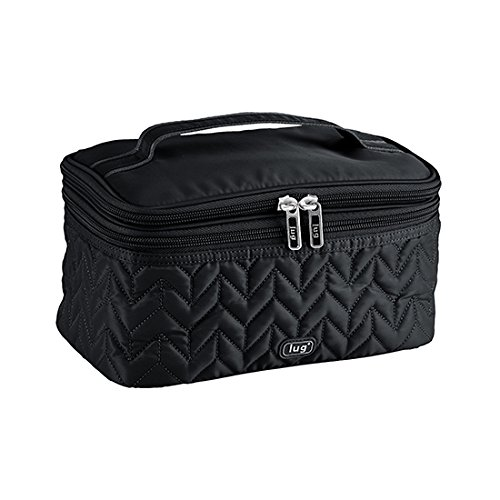 lug-two-step-cosmetic-case-midnight-black-one-size