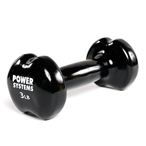 Power Systems Apple Vinyl Dumbbell
