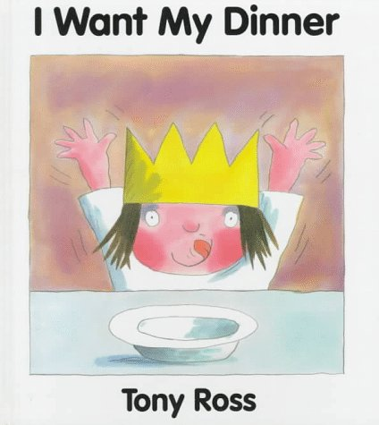 Read Online I Want My Dinner PDF