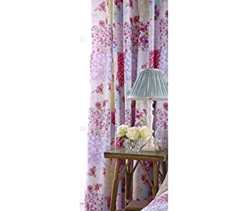 home designer collection. Catherine Lansfield Home Designer Collection Gypsy Patchwork Curtains 168cm  wide x 183cm drop 66x72 inches