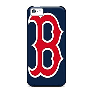 Hot Tpu Cover Case For Iphone 4/4s Case Cover Skin - Boston Red Sox