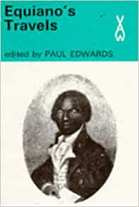 african history equianos travels The narrative of equiano provides a distinct examination an example of the connection between africans making contact with one another on the slave ship driving them from the african continent to the americas equianos' narrative is c 1445-c1700, journal of african history, 21.