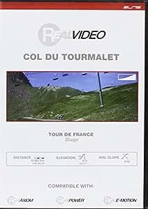 Elite 00514305 - DVD de ciclismo